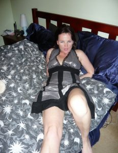 Проститутка Надинка
